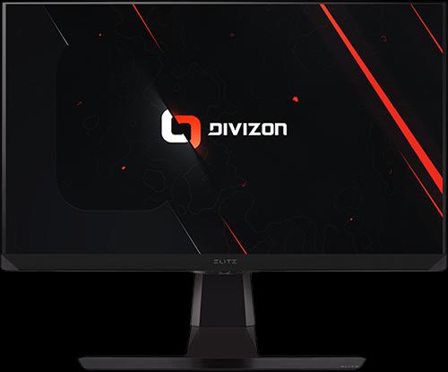 Viewsonic Divizon Monitor